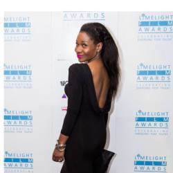 Karen Bryson at the Limelight Film Awards