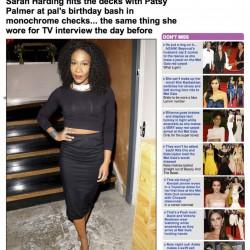 Daily Mail May 14