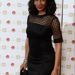 actress-karen-bryson-arriving-at-the-national-film-awards