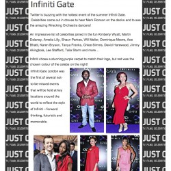 karen-bryson-just-celebrity-magazine-infinity-gate-launch