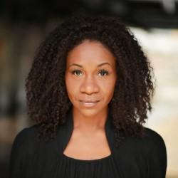 Karen Bryson Headshot by Jennie Scott